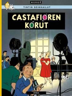 Castafioren korutTintin seikkailut 21
