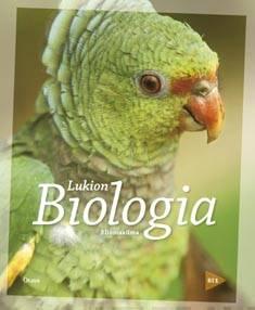 Lukion biologia