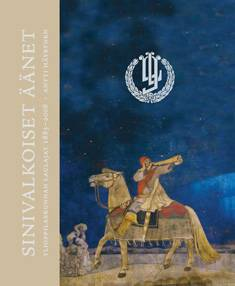 Sinivalkoiset äänetylioppilaskunnan laulajat 1883-2008