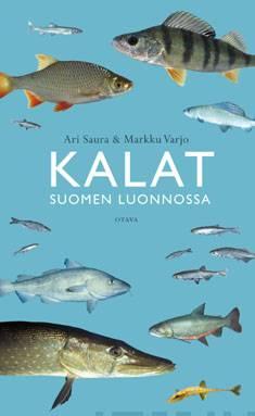 Kalat Suomen luonnossa