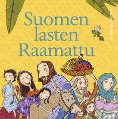 Suomen lasten Raamattu (7 cd)