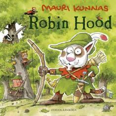 Robin Hood (cd)
