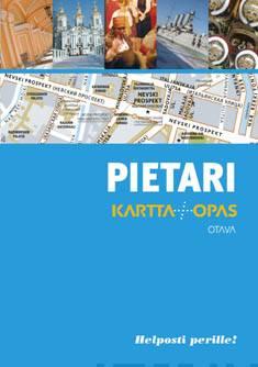 Pietarikartta + opas