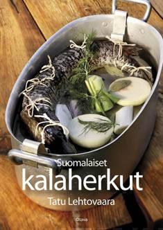 Suomalaiset kalaherkut