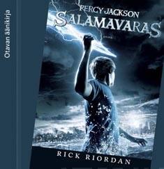Salamavaras (10 cd)