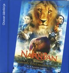Kaspianin matka maailman ääriin (5 cd)