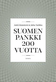 Suomen Pankki 200 vuottaosa 1 : Keisarin kassasta keskuspankiksi