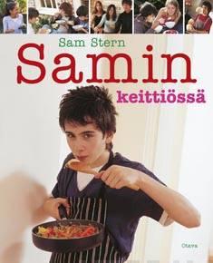 Samin keittiössä