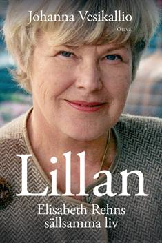 LillanElisabeth Rehns sällsamma liv