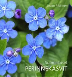 Suomalaiset perinnekasvit