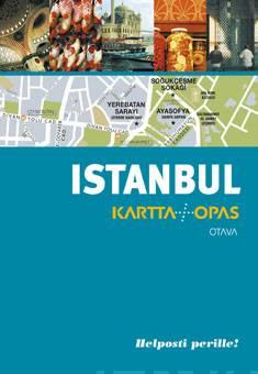 Istanbulkartta + opas