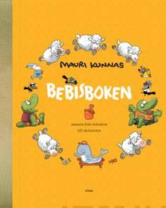 BebisbokenMinnen från bebisåren till skolstarten
