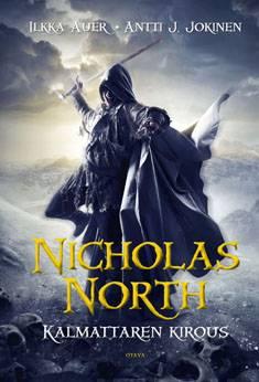 Nicholas NorthKalmattaren kirous