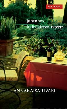 Juhannus italialaiseen tapaan