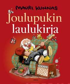Joulupukin laulukirja