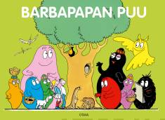 Barbapapan puu/Barbapapan saari (yhteisnide)
