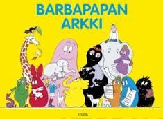 Barbapapan arkki/Barbapapan uusi talo (yhteisnide)