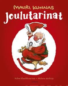 Joulutarinat (yhteisnide + cd)Joulupukki : Kaksitoista lahjaa joulupukille : Joulupukki ja noitarumpu