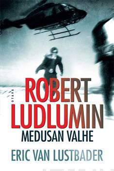 Robert Ludlumin Medusan valhe