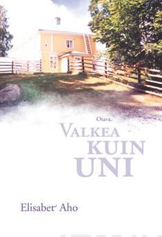 Valkea kuin unihistoriallinen romaani Urajärven kartanosta vuosilta 1830-1851
