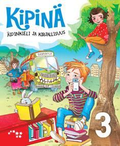 Kipinä (OPS 2016)