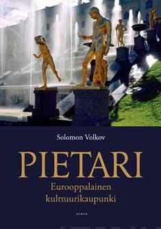 Pietarieurooppalainen kulttuurikaupunki