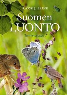 Suomen luontotunnistusopas