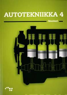 Autotekniikka 4