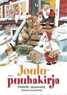 Joulupuuhakirja