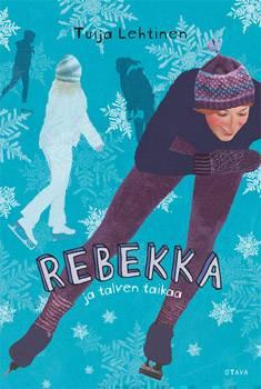 Rebekka ja talven taikaa
