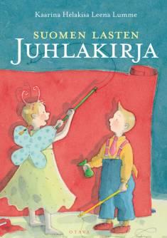Suomen lasten juhlakirja