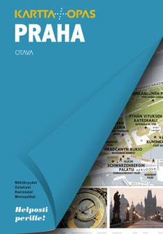 Prahakartta + opas