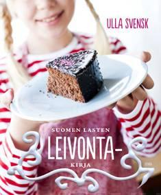 Suomen lasten leivontakirja