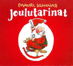 Joulutarinat (cd)