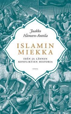 Islamin miekkaidän ja lännen konfliktien historia