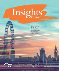 Insights – Upper Secondary English (rights available)