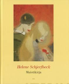 Muistikirja Helene Schjerfbeck