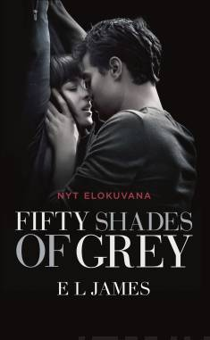 Fifty Shades – Sidottu