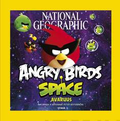 Angry Birds Space Avaruus