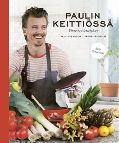 Paulin keittiössävihreät viettelykset