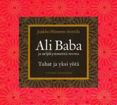 Ali-Baba ja neljäkymmentä rosvoa (2 cd)tuhat ja yksi yötä