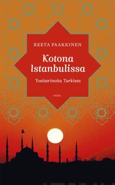 Kotona Istanbulissatositarinoita Turkista
