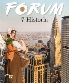 Forum 7–8 Historia