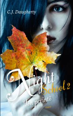 Night School 2yön perintö