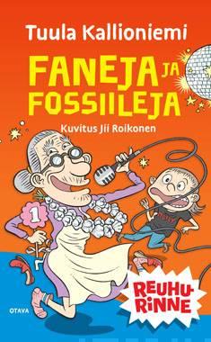 Faneja ja fossiileja