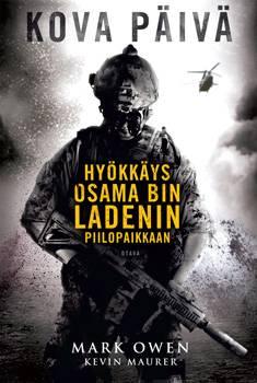 Kova päivähyökkäys Osama bin Ladenin piilopaikkaan