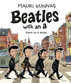 Beatles with an abirth of a band