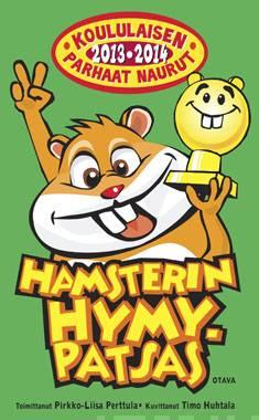 Hamsterin hymypatsaskoululaisen parhaat naurut 2013-2014
