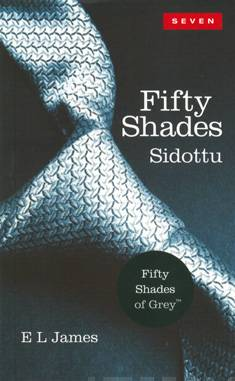 Fifty Shades – Sidottu