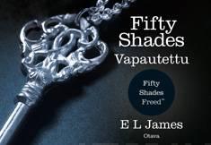 Fifty Shades – Vapautettu